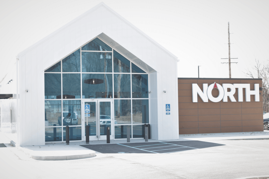 An Early Look at North Dispensaries