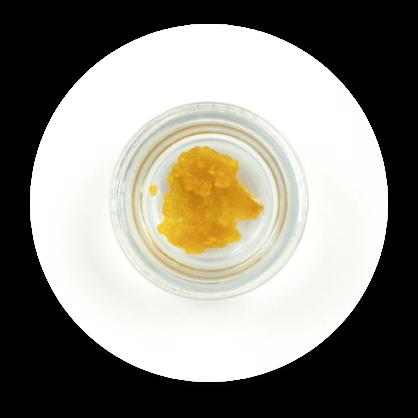 North Medical marijuana concentrate wax