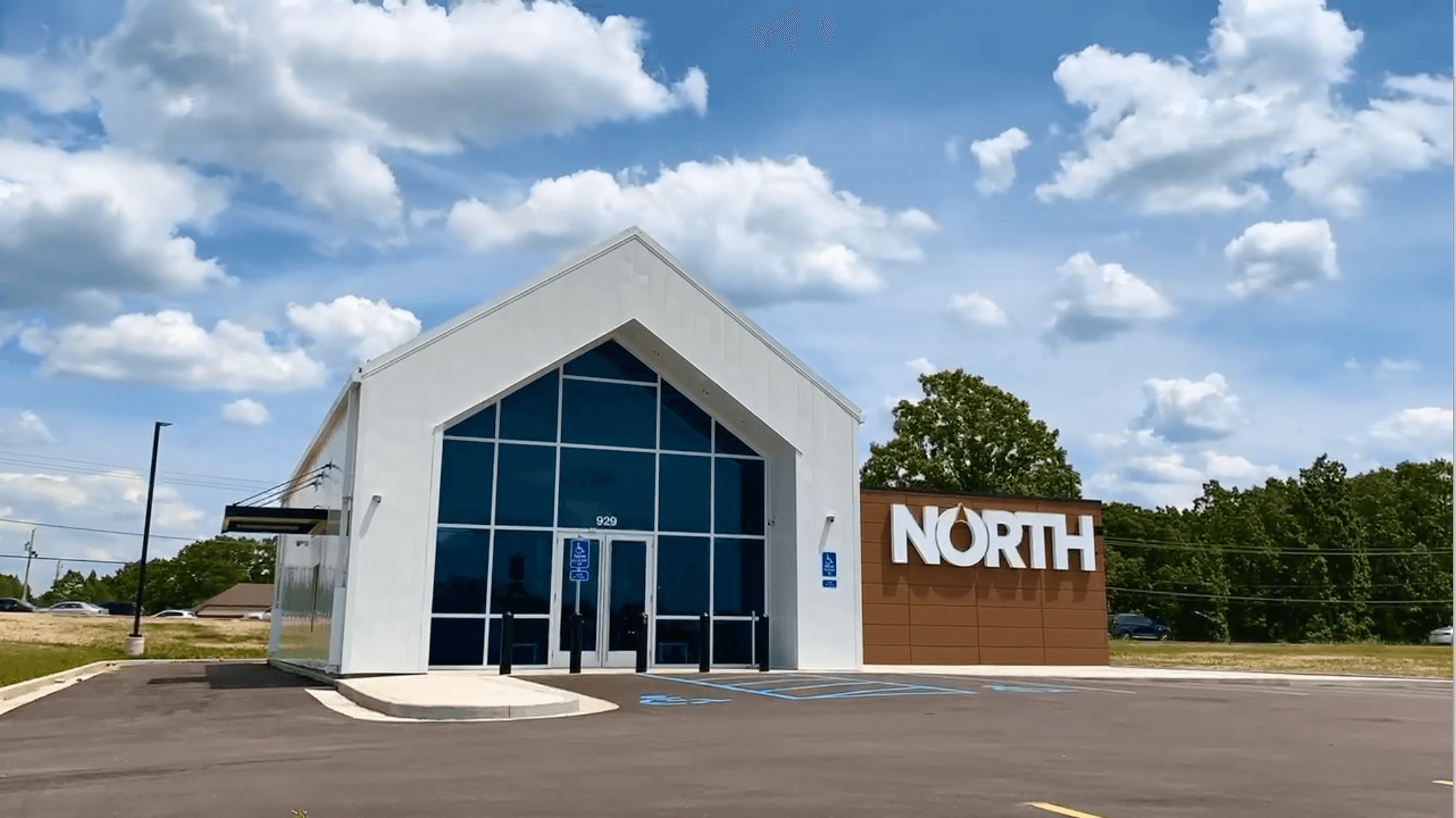 Visit North in Hillsboro, MO for Our Grand Opening!
